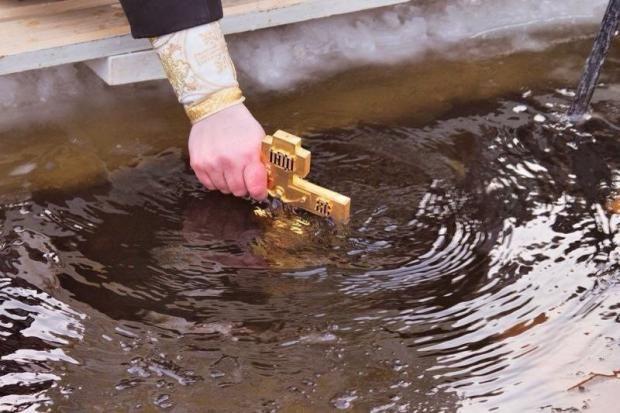 Когда набирать крещенскую воду в 2020 году